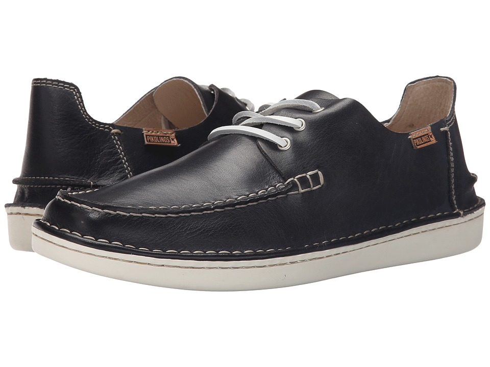 Pikolinos Kenya M4D-4077 (Navy Blue) Men