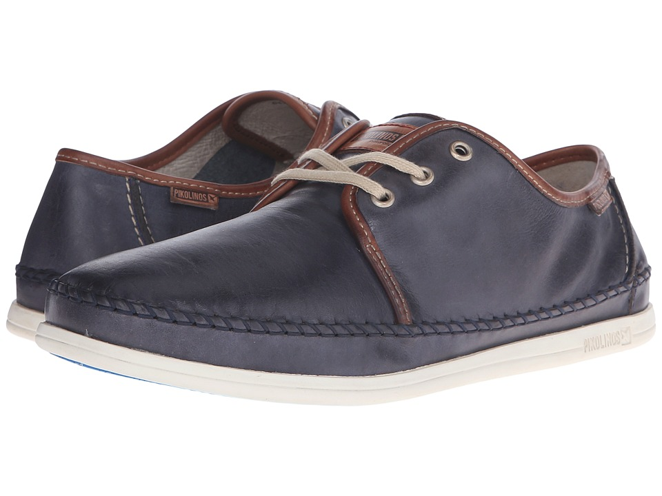 Pikolinos - Tulum M9C-4055 (Nautic) Men's Lace up casual Shoes