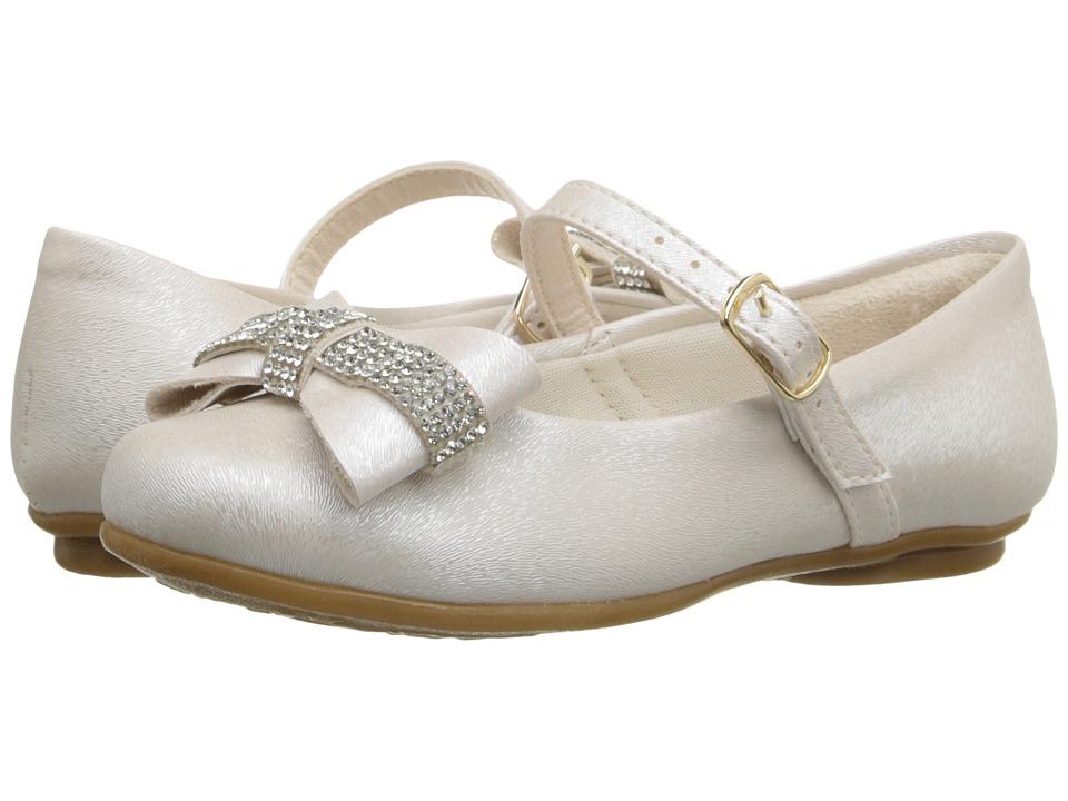 Pampili - Angel 10.268 (Toddler/Little Kid/Big Kid) (Trigo) Girl's Shoes