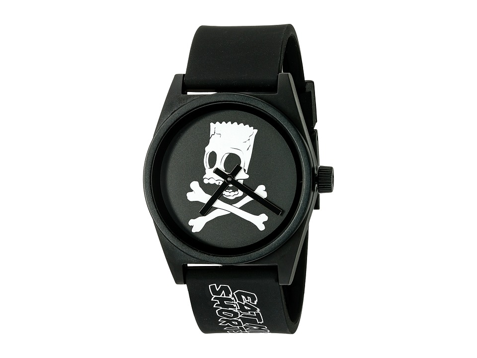Neff - Barts World Daily Watch (Black) Watches