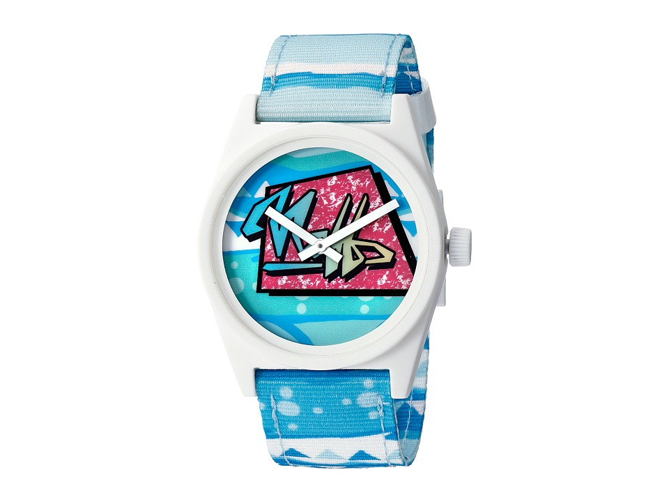 Neff - Daily Woven Watch (Summer Haze) Watches