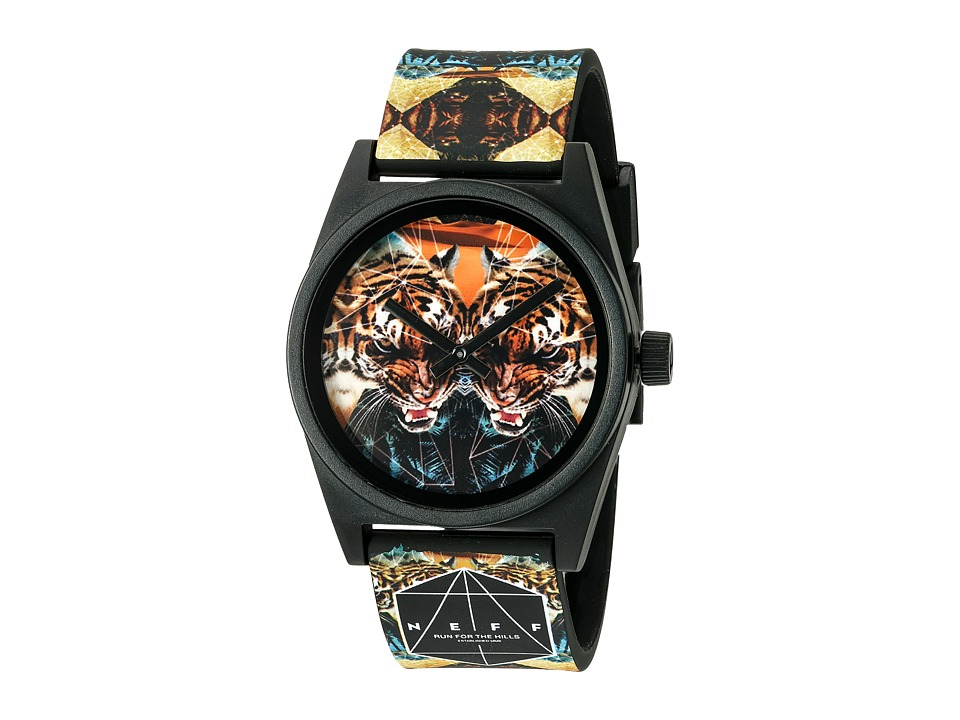 Neff - Daily Wild Watch (Battlekat) Watches