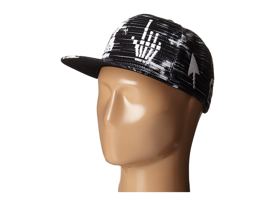 Neff - Death of The Internet Cap (Black) Caps