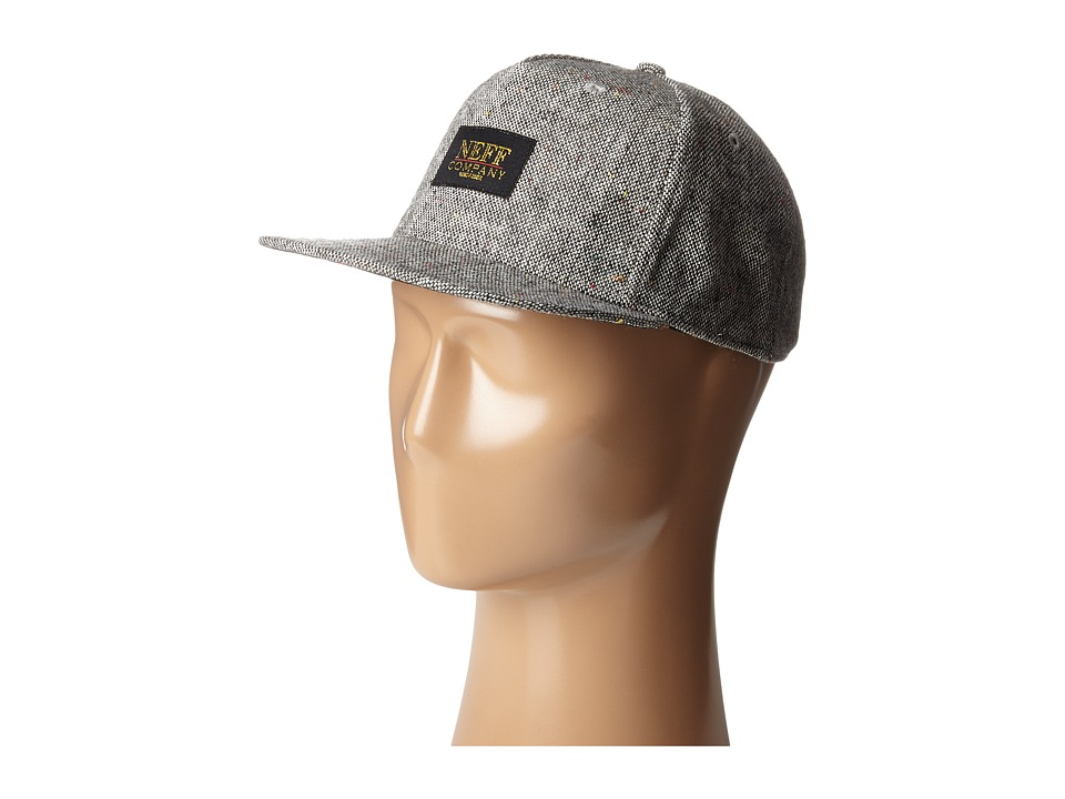 Neff - Kinley (Grey) Caps