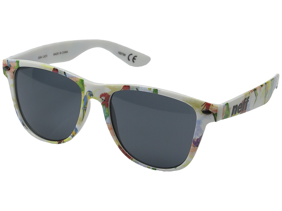 Neff - Daily Shades (Parrot) Sport Sunglasses