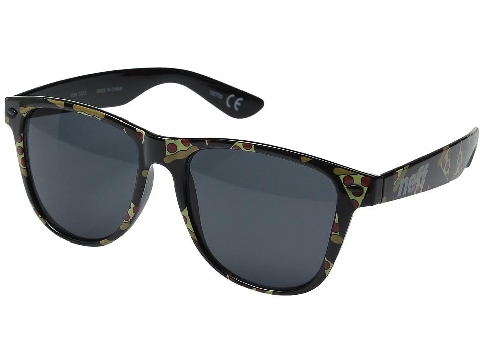 Neff - Daily Shades (Pizza) Sport Sunglasses
