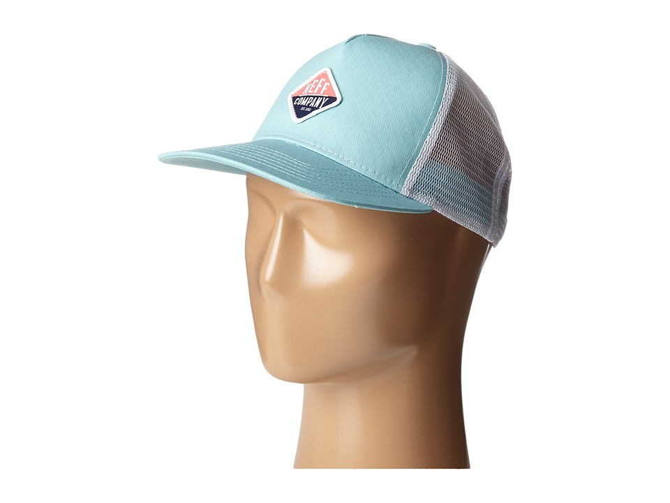 Neff - Heidi Trucker (Blue) Caps