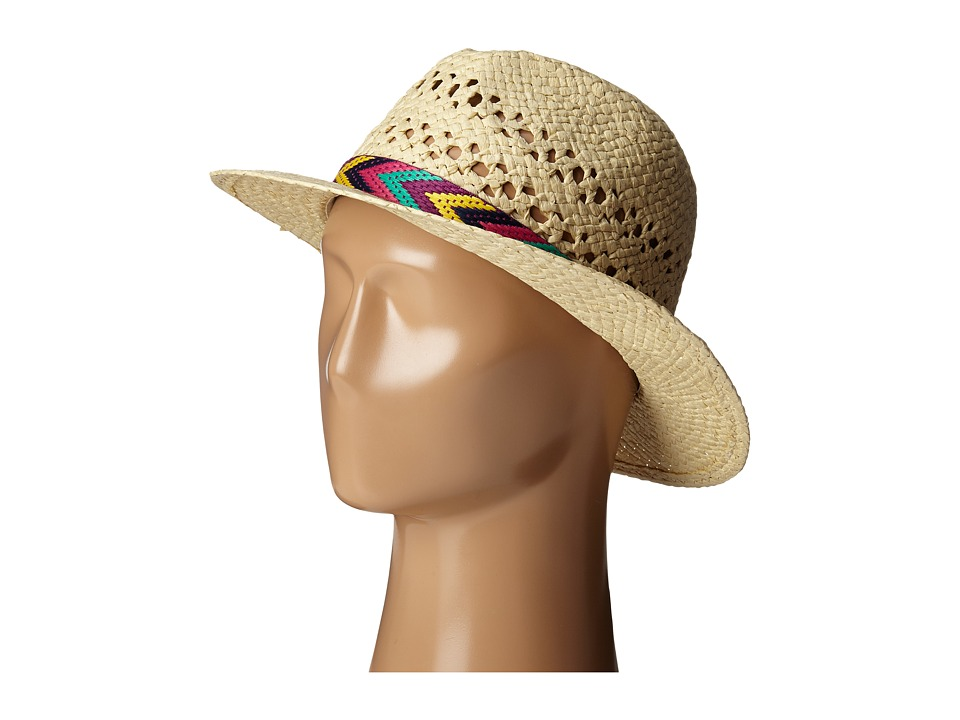 Neff - Emma Hat (Tan) Caps