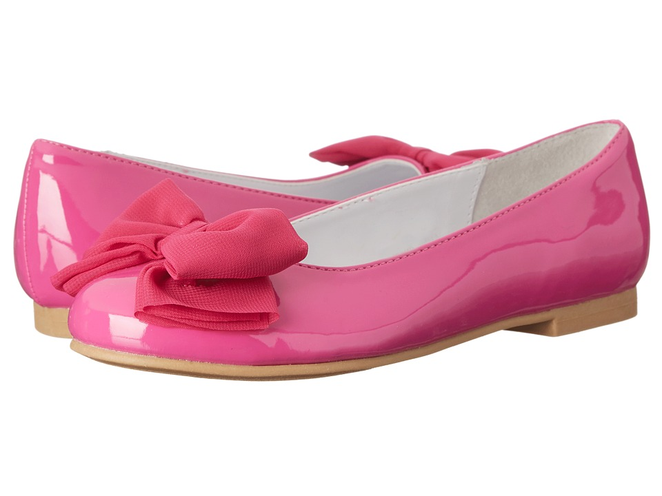 Nina Kids - Danica (Little Kid/Big Kid) (Fuchsia) Girls Shoes