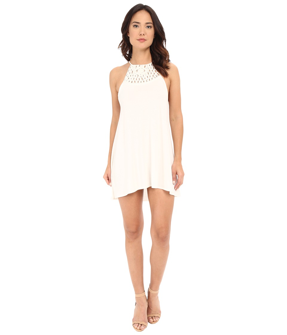 Billabong - Happy Place Dress (Cool Whip) Women's Dress