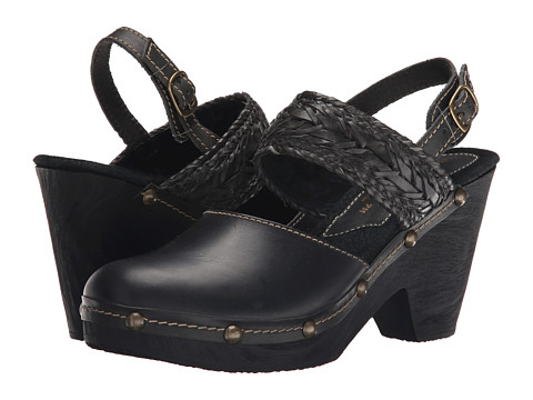 Sbicca - Choir (Black) High Heels