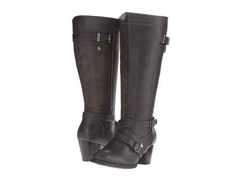 Rialto - Claudette Wide Shaft (Ash) Women