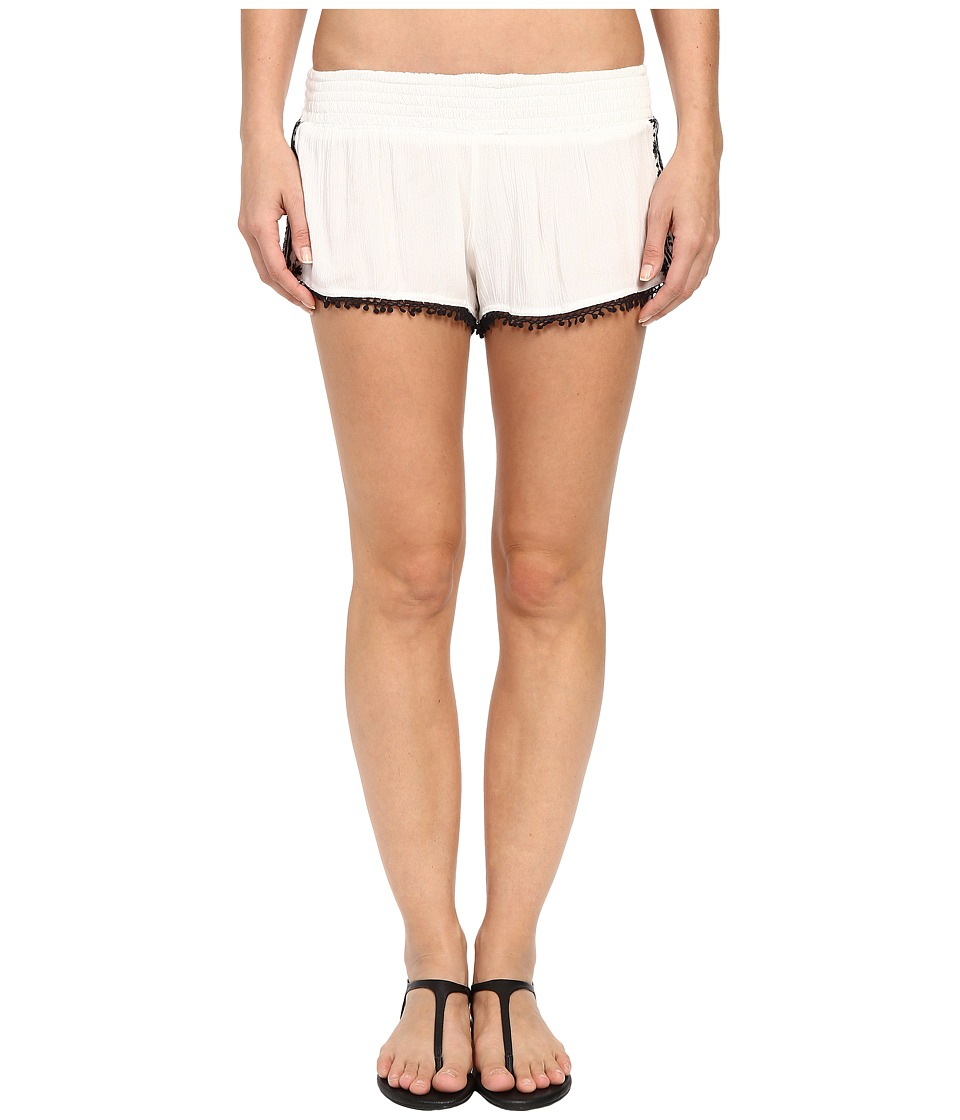 Rip Curl - Oceana Shorts (Vanilla) Women's Shorts