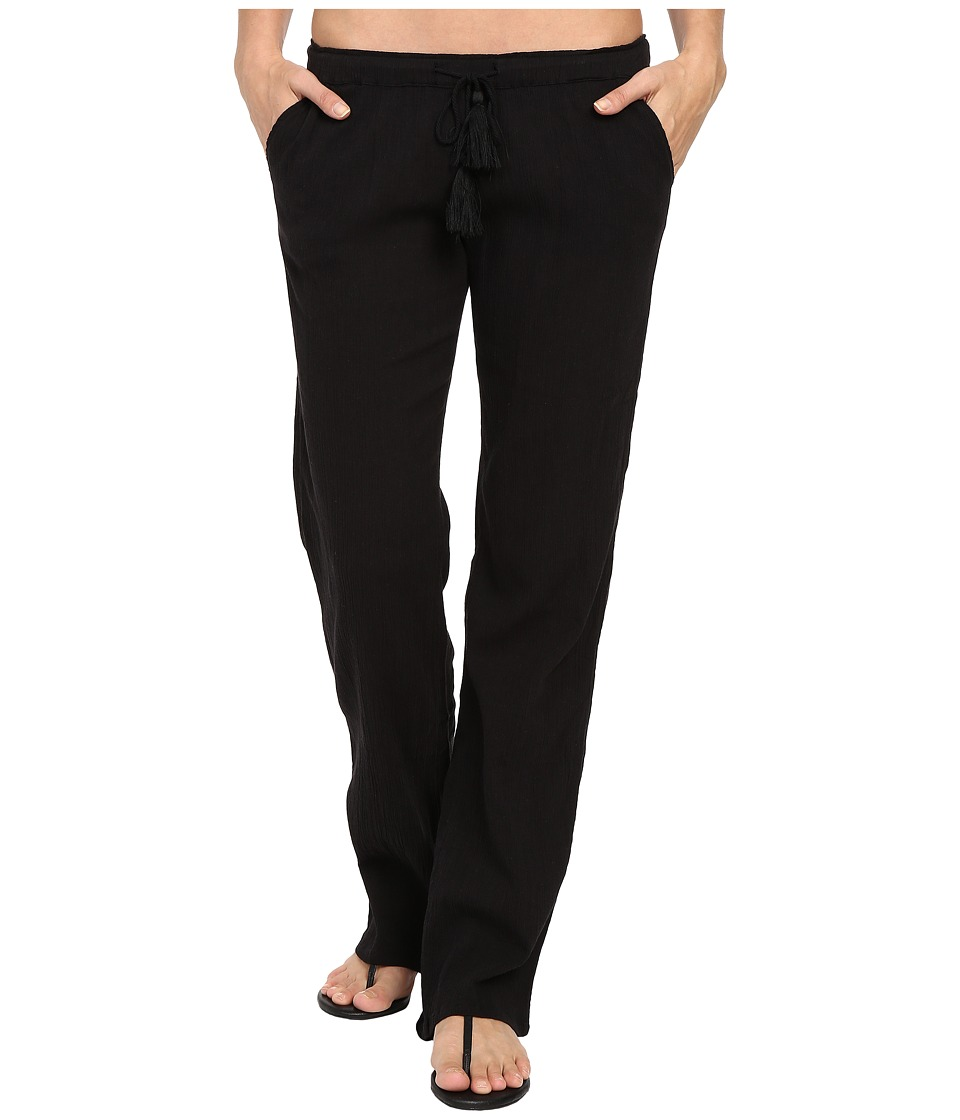 Rip Curl - Love N Surf Pants (Black) Women's Swimwear
