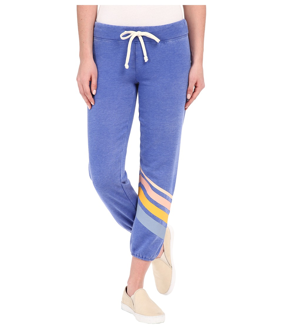 Rip Curl - Sun Dazed Pants (Dazzling Blue) Women's Casual Pants