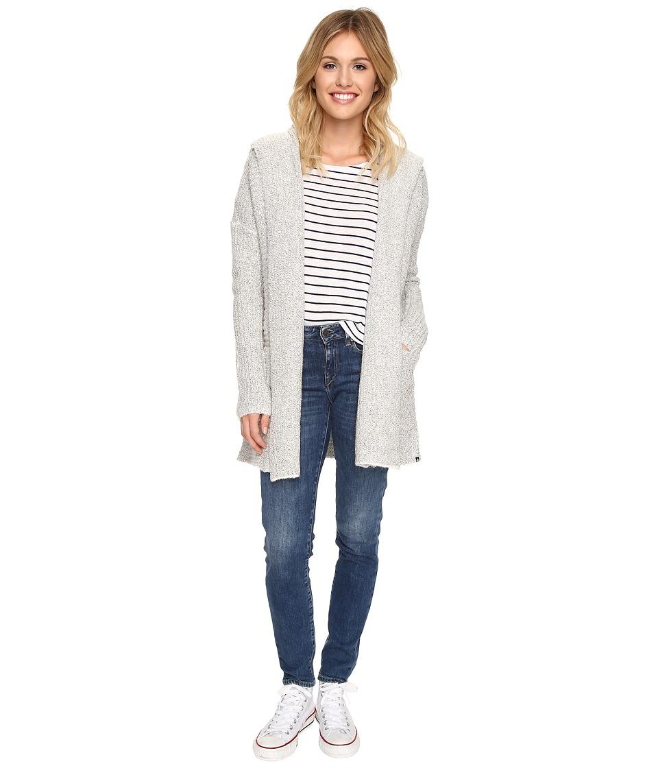 Volcom - Homeward Bound Sweater (Bone) Women's Sweater