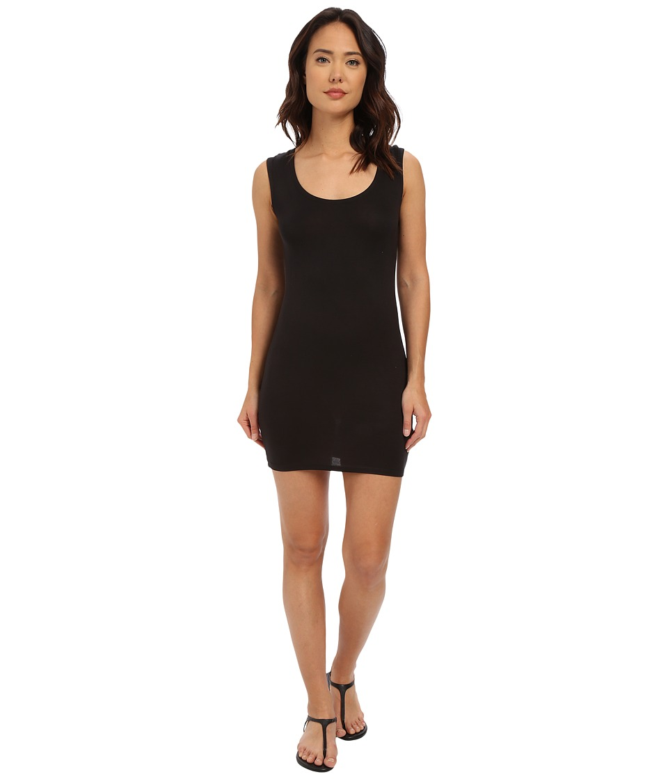 Volcom - Cold Love Dress (Black) Women's Dress
