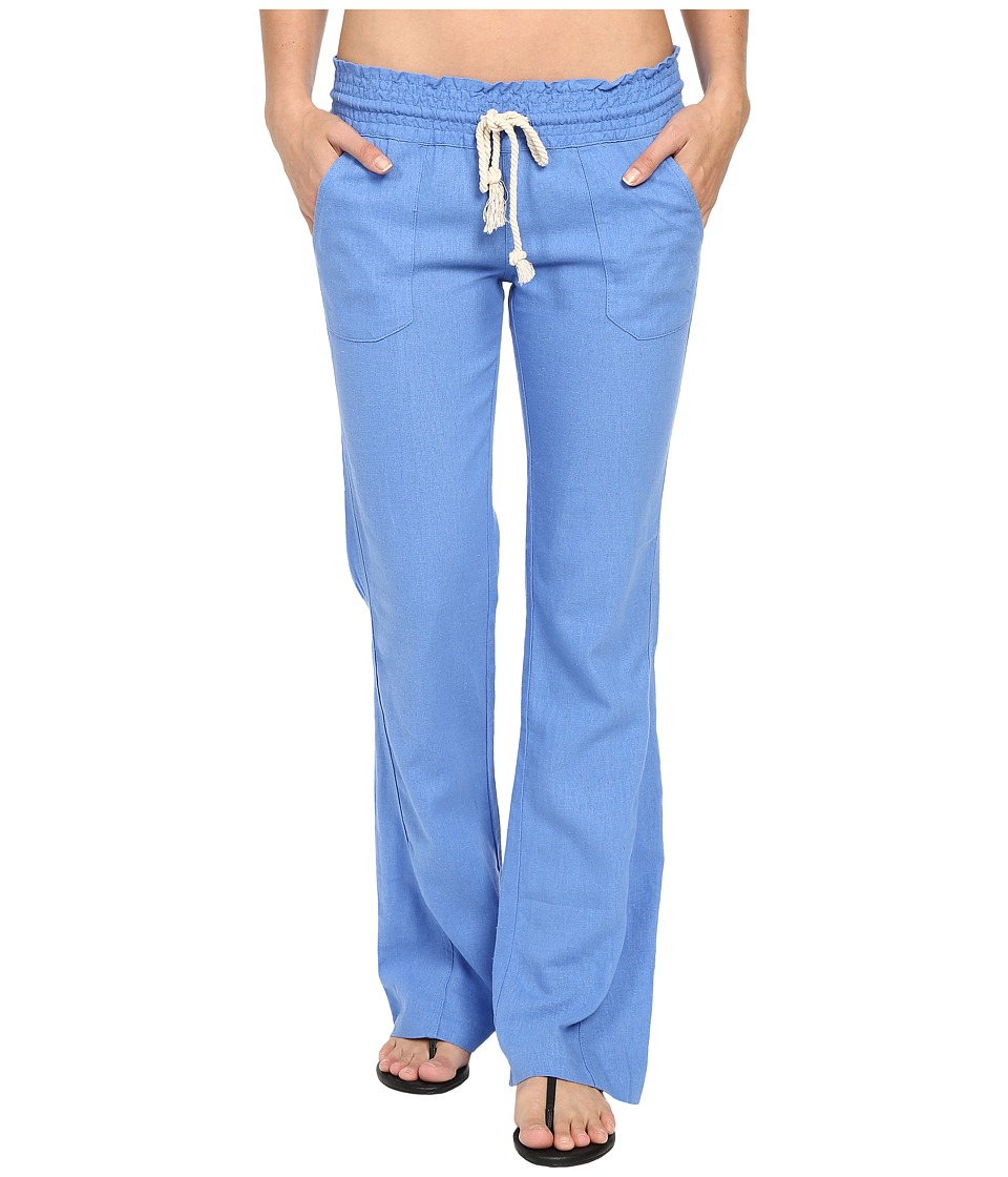 Roxy - Oceanside Pants (Morning Sky) Women