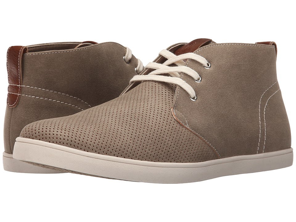 Report - Kennny (Stone) Men's Shoes
