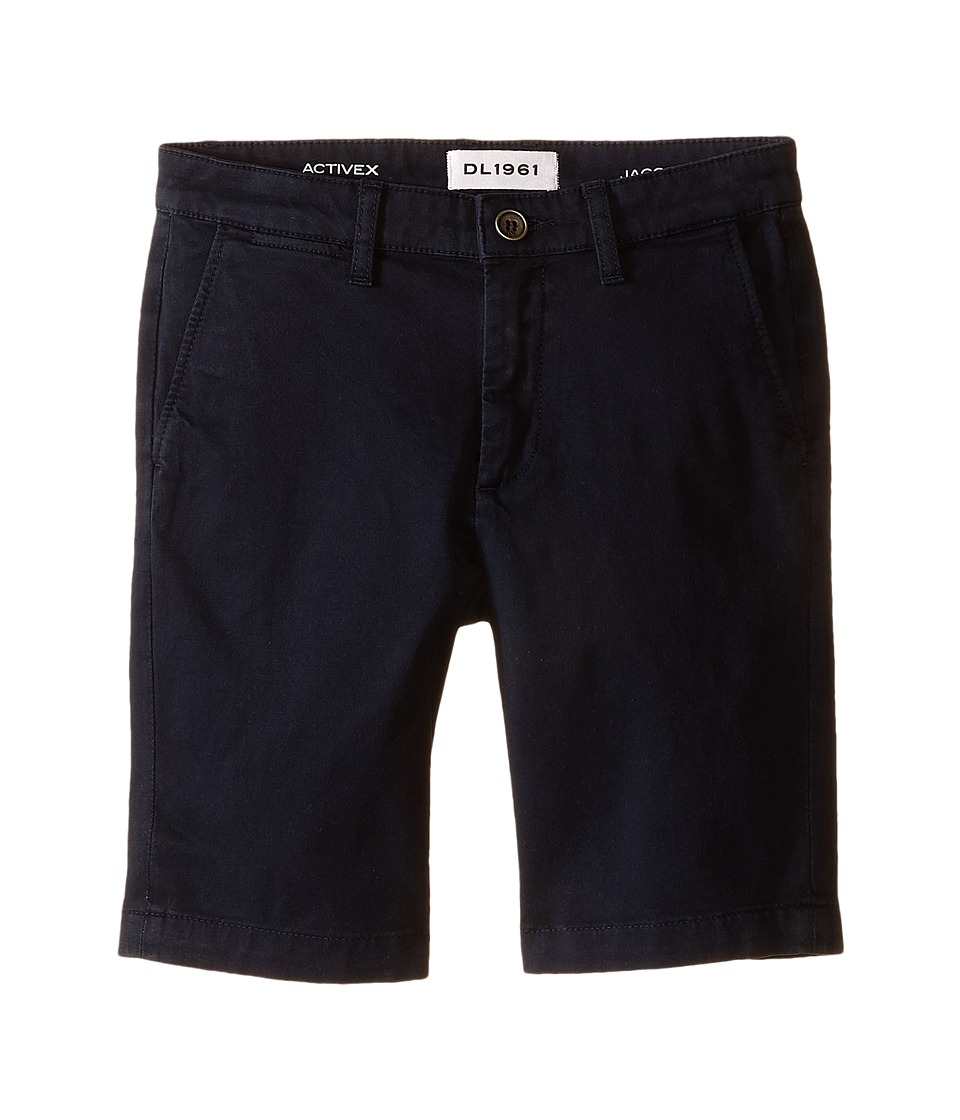 DL1961 Kids - Jacob Chino Shorts in Hammond (Big Kids) (Hammond) Boy's Shorts