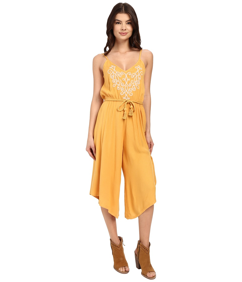 O'Neill - Belize (Golden Sun) Women's Jumpsuit & Rompers One Piece