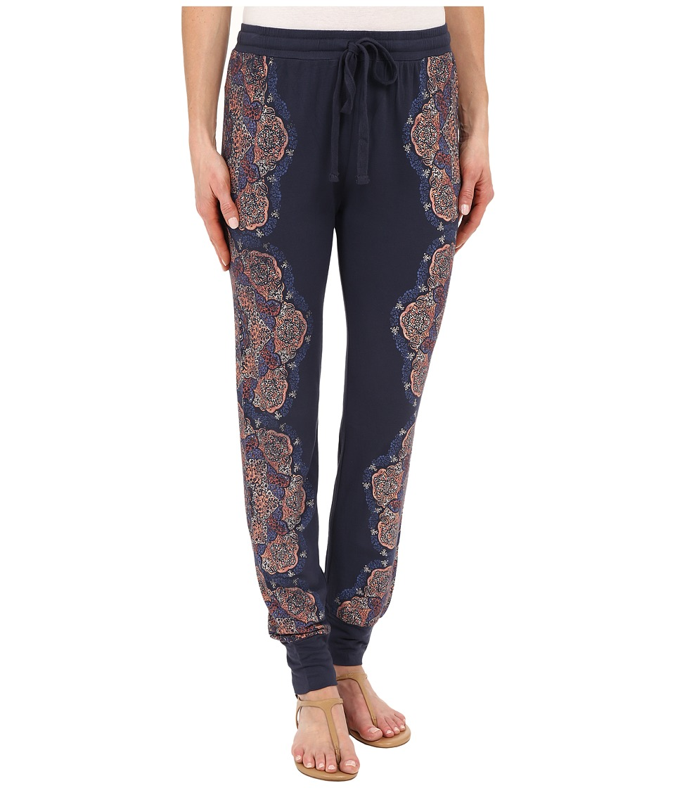 O'Neill - Dash Jogger Pants (Midnight) Women's Casual Pants