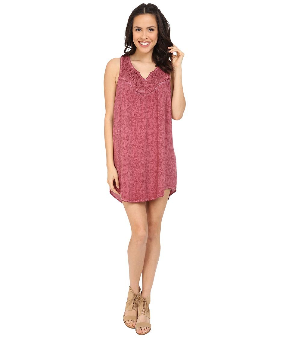 O'Neill - Myla Dress (Clay) Women's Dress