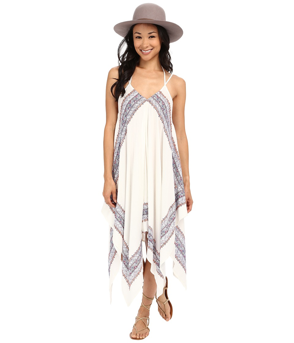 O'Neill - Galaxy Dress (Naked) Women's Dress