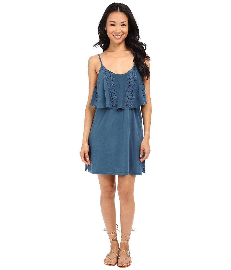 O'Neill - Madge Dress (Byron Blue) Women's Dress