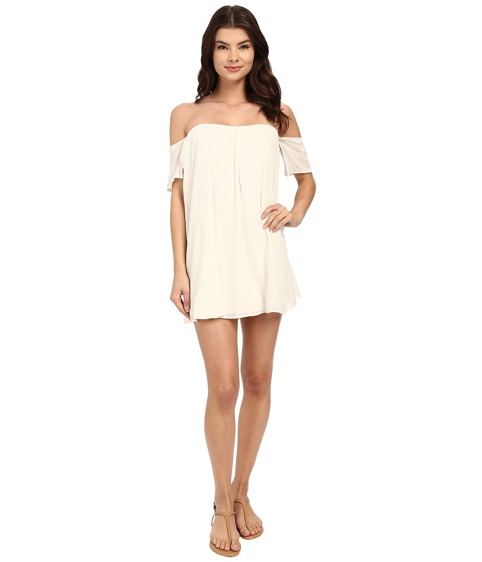 O'Neill - Dutch Gauze Dress (Naked) Women's Dress