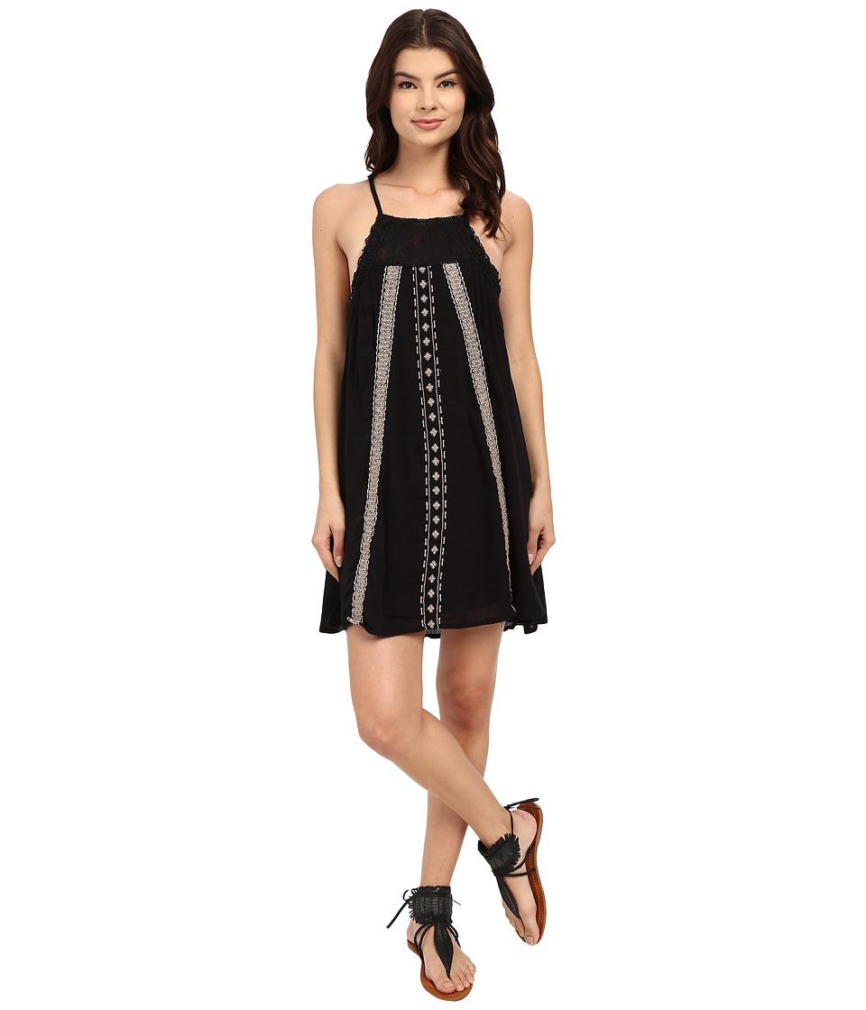 O'Neill - Virginia Dress (Black) Women's Dress