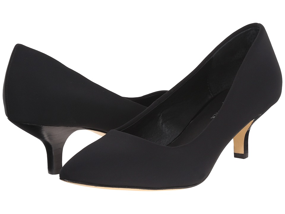Donald J Pliner - Gali (Black) Women's Shoes