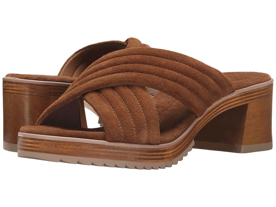 Matisse - Reggie (Fawn) Women's Sandals