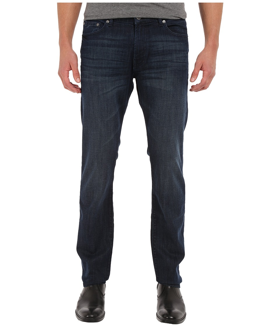 DL1961 - Russell Slim Straight in Dauntless (Dauntless) Men's Jeans