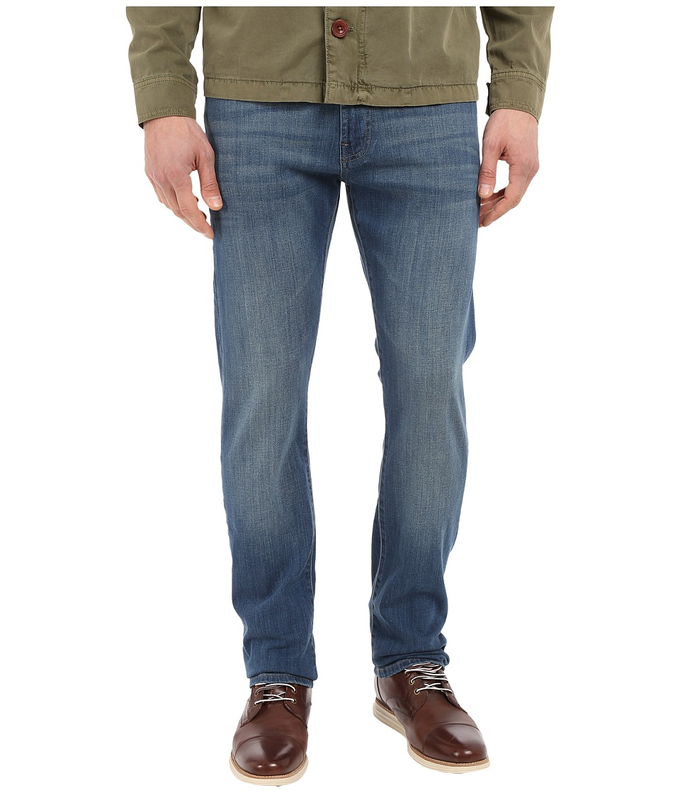 DL1961 - Russell Slim Straight in Wallace (Wallace) Men's Jeans