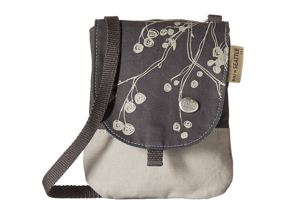 Haiku - Sunrise Mini Crossbody (Rainier) Cross Body Handbags