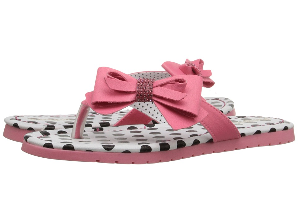 Pampili - Candy 123.002 (Toddler/Little Kid) (Babaloo) Girl's Shoes