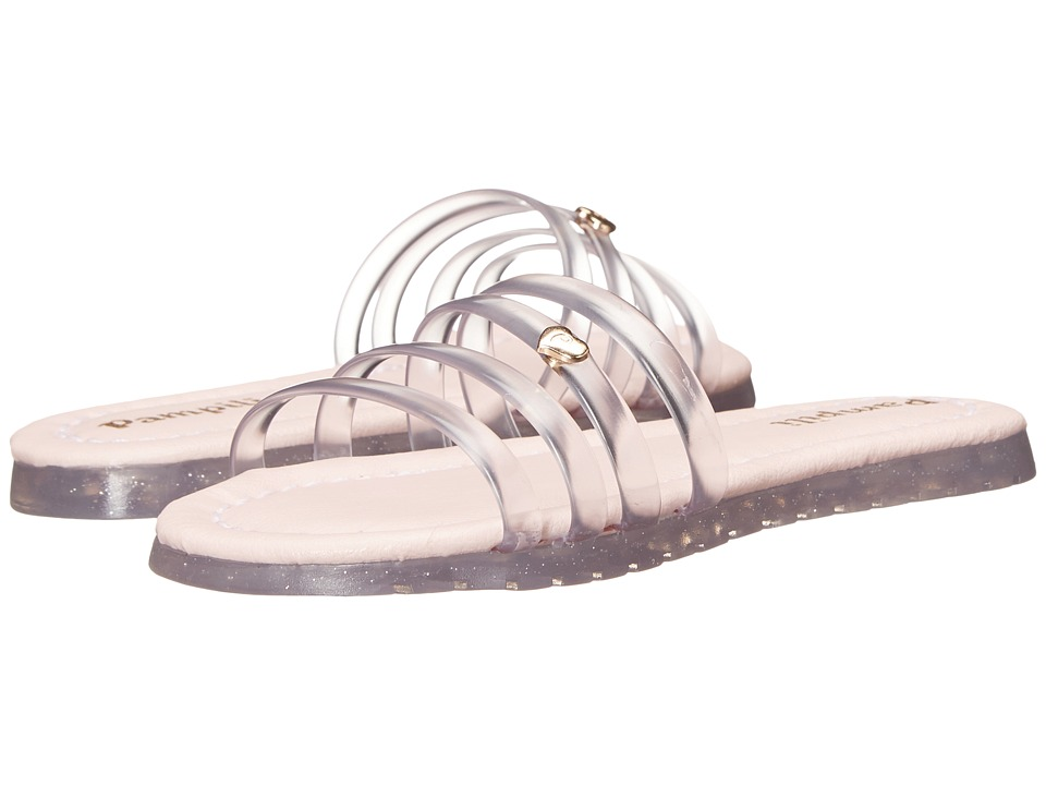 Pampili - Candy 123.014 (Toddler/Little Kid) (Transparente) Girl's Shoes