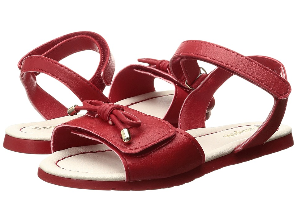 Pampili - Candy 123.004 (Toddler/Little Kid) (Vermelho Peper) Girls Shoes