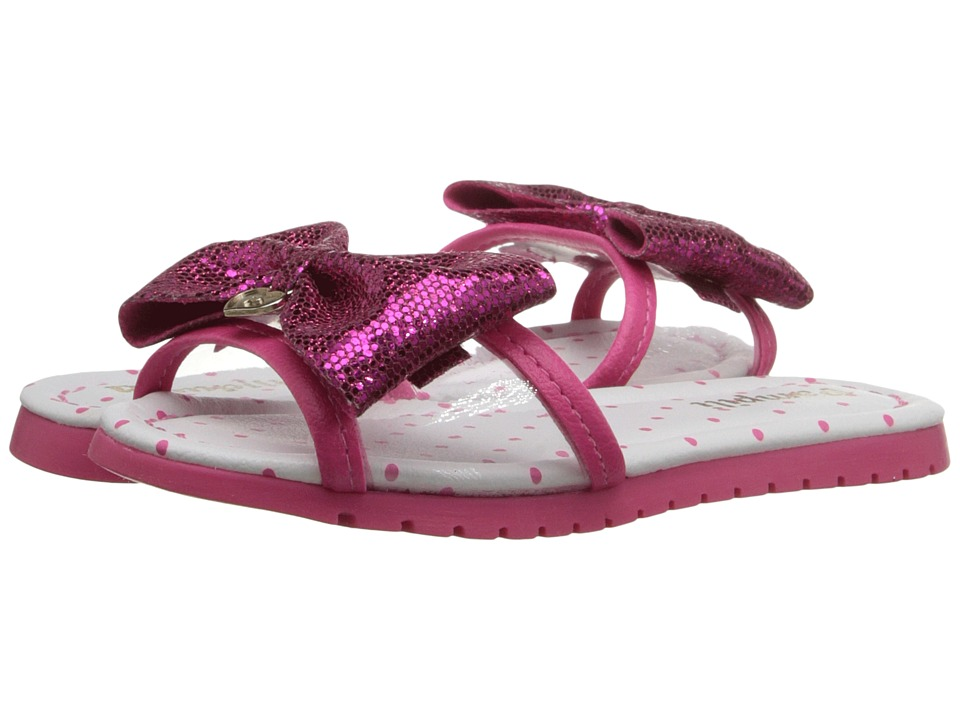 Pampili - Candy 123.003 (Toddler/Little Kid) (Pink) Girl's Shoes