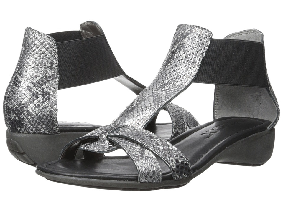 The FLEXX - Band Together (Silver Cricket VIP) Women's Sandals