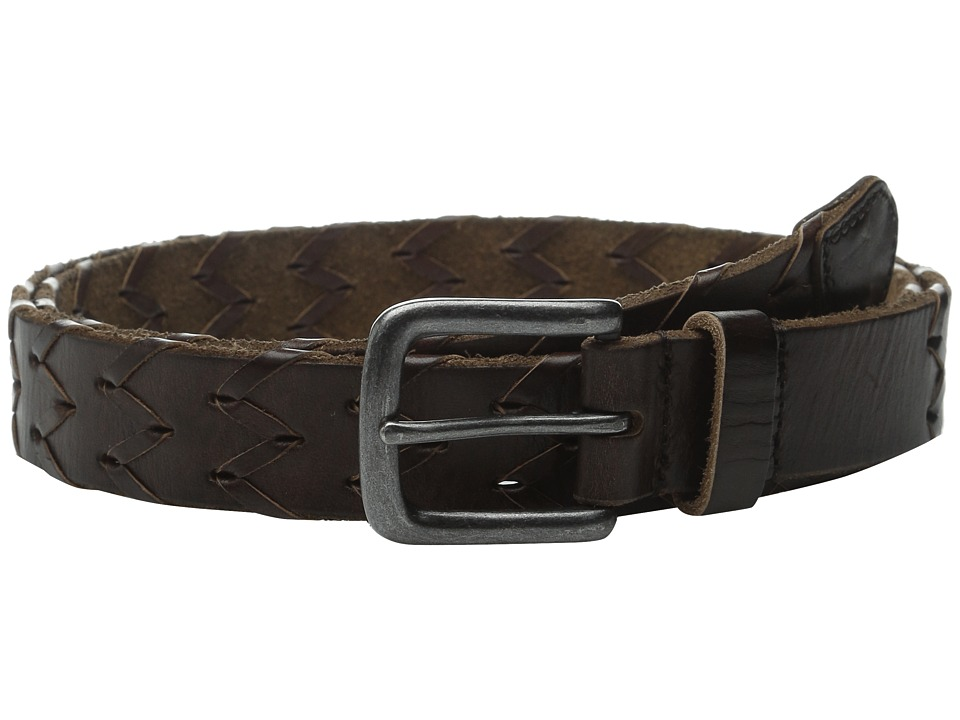 COWBOYSBELT - 33025 (Brown) Belts