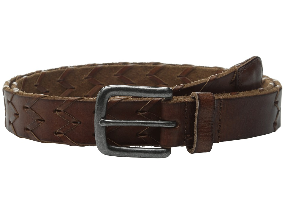 COWBOYSBELT - 33025 (Cognac) Belts