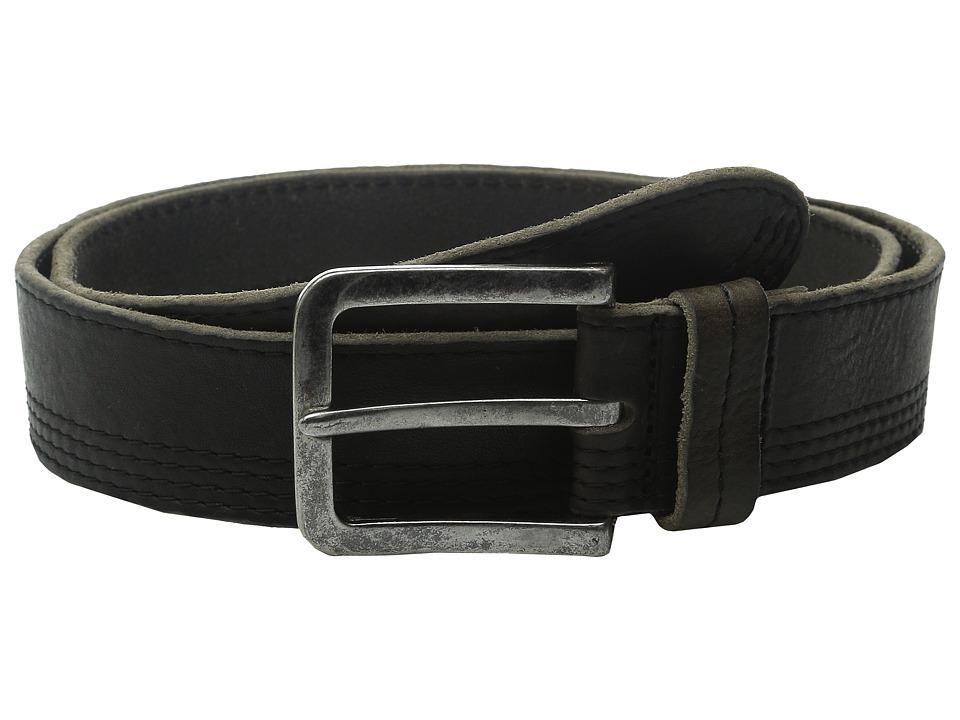 COWBOYSBELT - 43111 (Anthracite) Belts