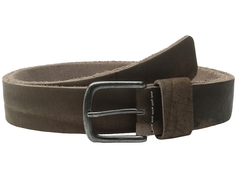 COWBOYSBELT - 35321 (Taupe) Belts