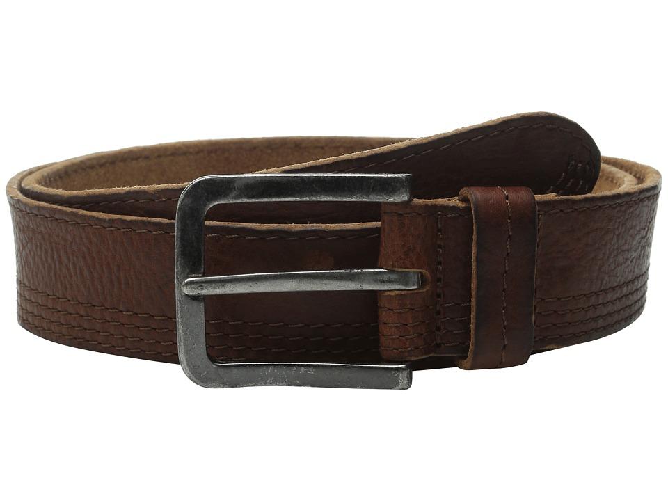 COWBOYSBELT - 43111 (Cognac) Belts