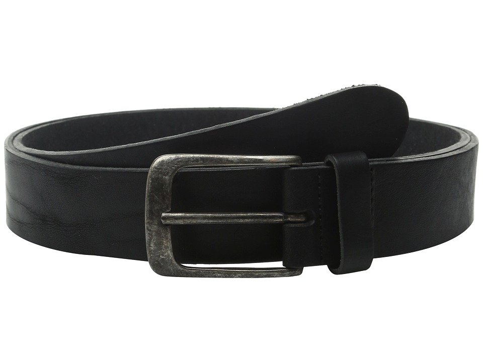 COWBOYSBELT - 35374 (Black) Belts