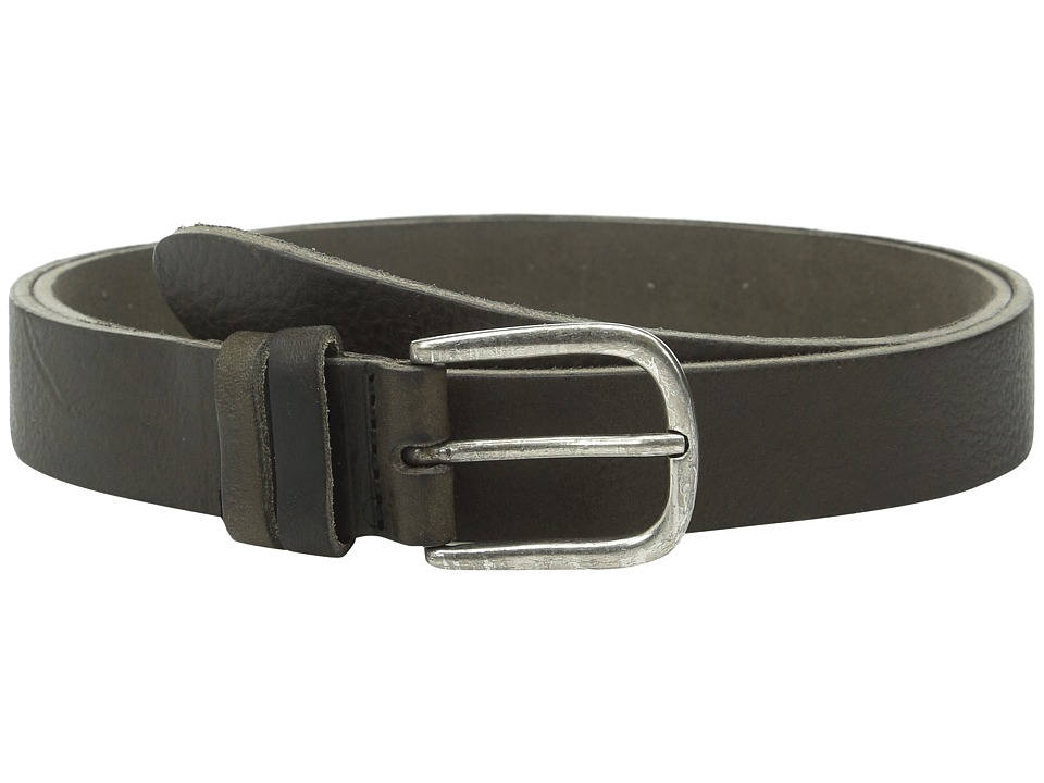 COWBOYSBELT - 309063 (Anthracite) Women's Belts
