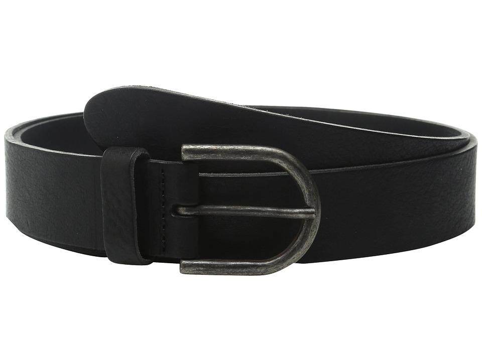 COWBOYSBELT - 359034 (Black) Women's Belts