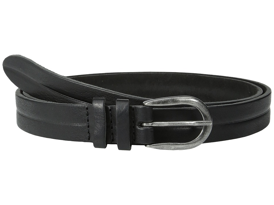 COWBOYSBELT - 259117 (Black) Women's Belts